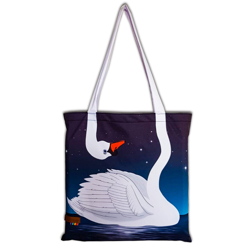 Shopper Sleepy Swan